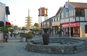 Of course, we would also visit Japantown.