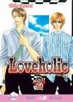 Loveholic by Toko Kawai (English author listing)