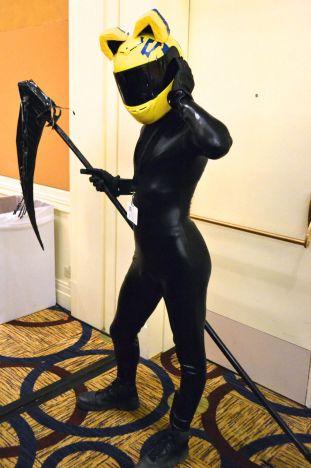 Yaoi-Con 2014 cosplay 12