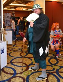 Yaoi-Con 2014 cosplay 11