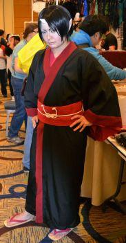 Yaoi-Con 2014 cosplay 8