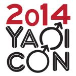 yaoicon 2014