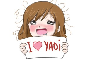 i heart yaoi girl