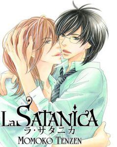 La Satanica by Tenzen Momoko