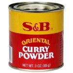 SB curry powder