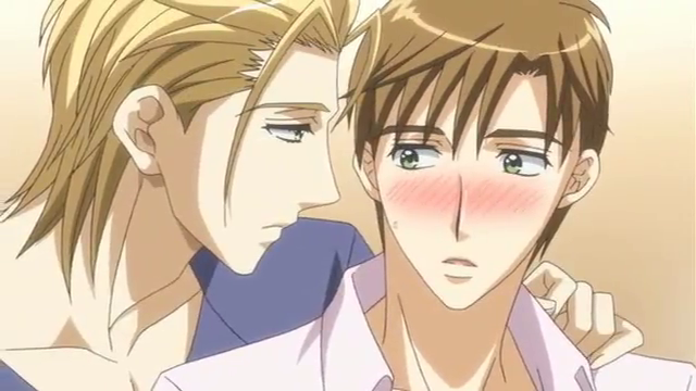 for your quick yaoi anime fix: aarinfantasy | the joy of yaoi